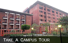 Jaypee Business School 360 Virtual Tour